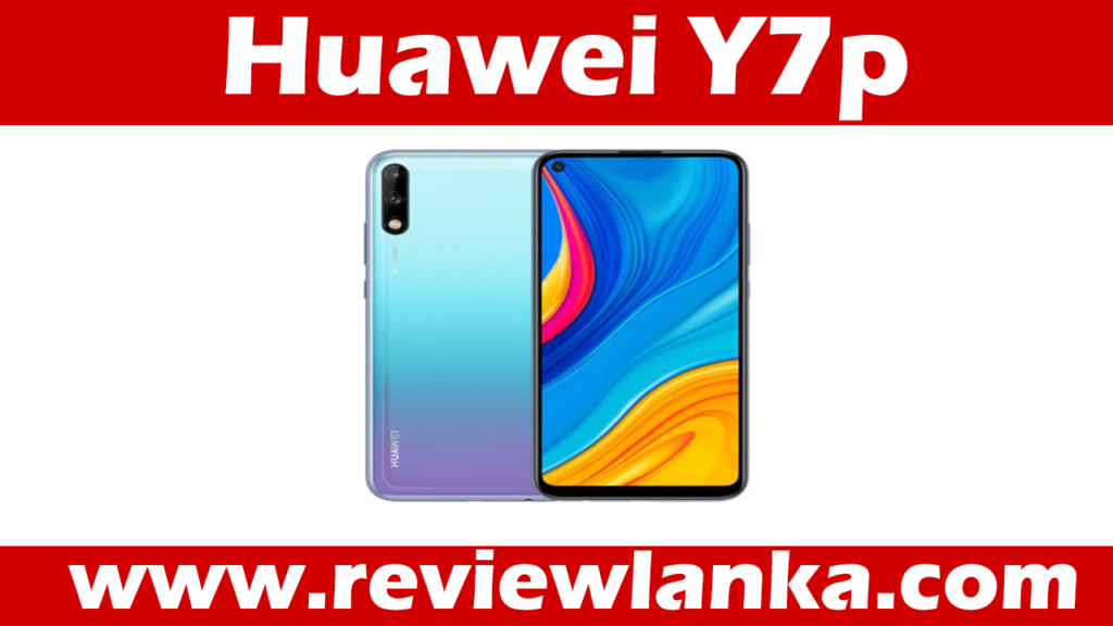 Huawei Y7p Full Review