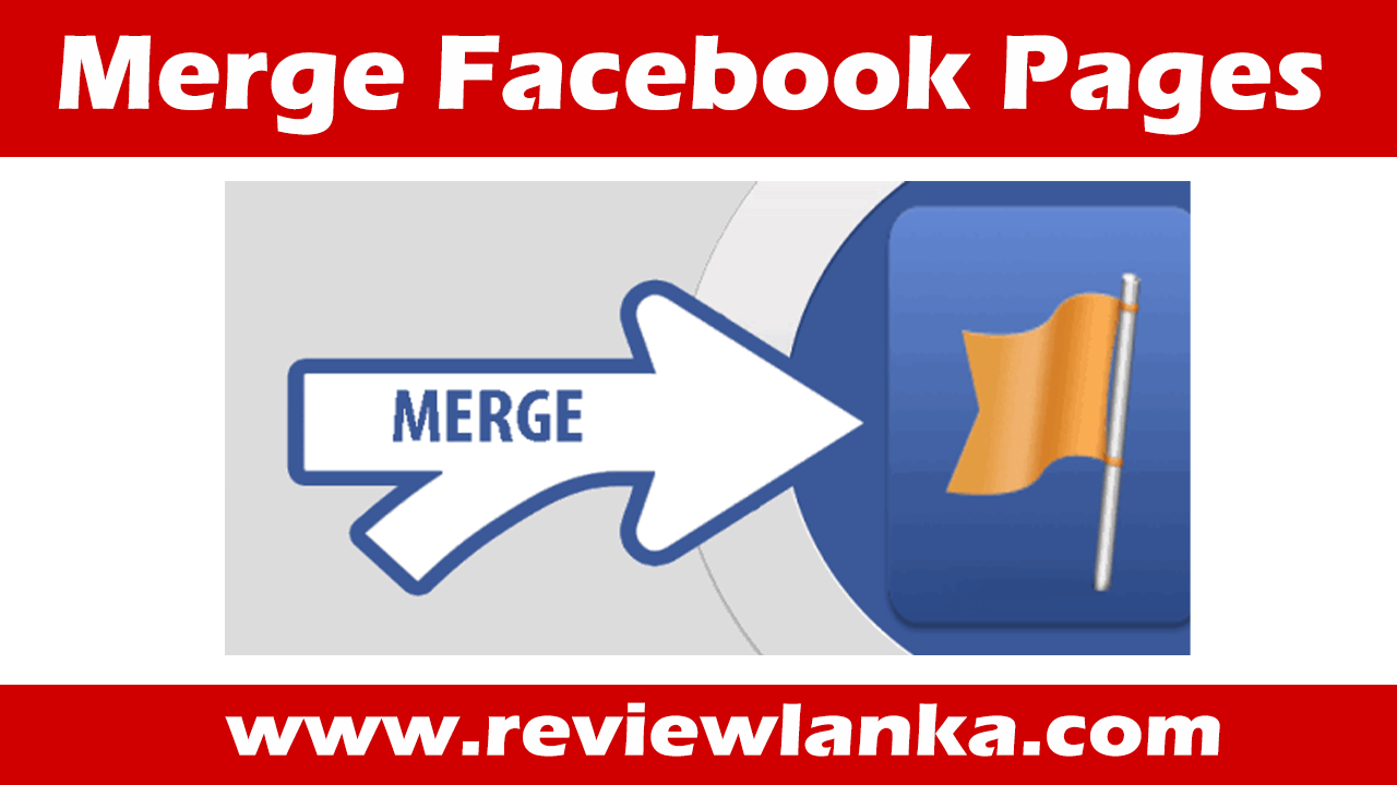 How to Merge Facebook Pages With Different Names – 2020