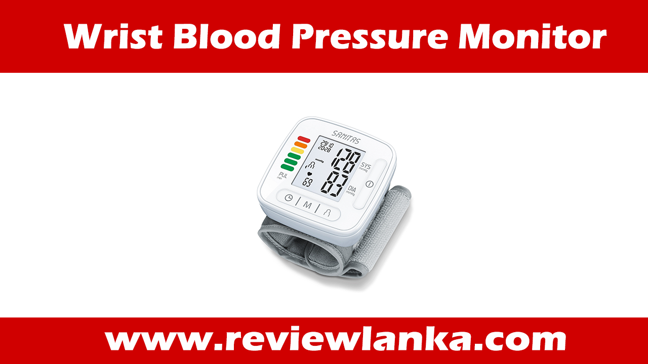 How to Use Your Home Blood Pressure Monitor ?